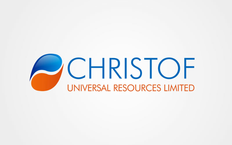 christof resources Limited Brand Logo